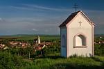 Poklona sv. Václava - Hnanice