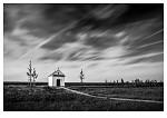 Chvalovická kaple