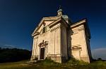 Kostel sv. Šebestiána - Mikulov