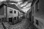 Stinná ulice
