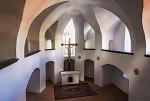 Svatováclavská kaple ve Znojmě