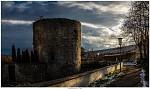 Haberfeldova věž