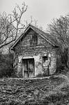Stará stodola