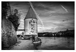 Věž na Innu