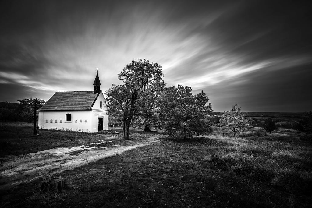 Popická kaple