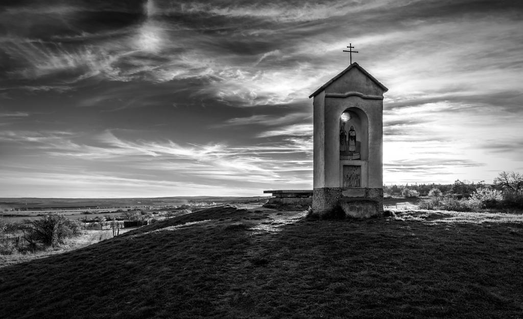 Cyrilometodějská kaplička