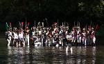 Bitva u Znojma 2016 - 1809