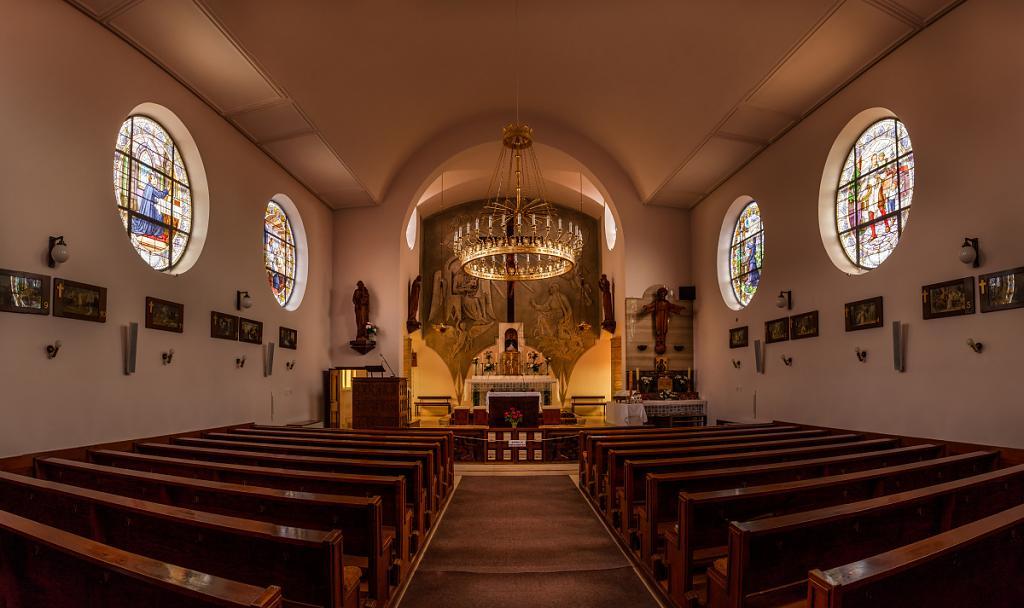 Kostel sv. Klementa, Tasovice