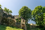 hrad Chojnik