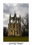Gotický Templ
