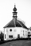 Kaple sv. Jana a Petra Oploty