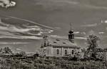 Kostel Narození Panny Marie Mory