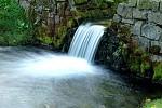 Vodní závoj