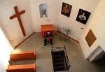 Akordy pod křížem