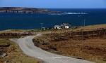 Skotsko :) pobřeží