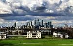Londýnské kontrasty ....