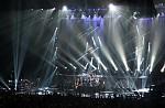 V zajetí světel - Nickelback O2 aréna