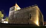 Hrad v Kuressaare - Estonsko
