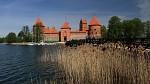 Hrad Trakai - Litva