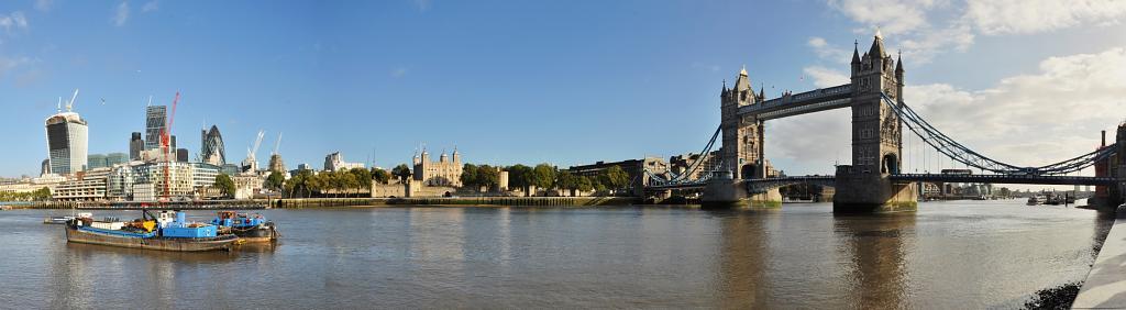 Z Londýna
