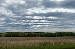 Jihočeské mraky