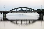 Most, Piešťany