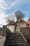 Kadaňské hradby