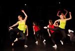 taneční absolvák I