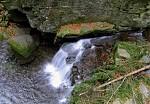 Vodopád Satina