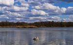 Labutí jezero :)