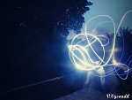 Light paiting..:)