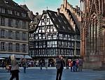 Digimánie - štrasburská