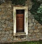 Prozraď mi můj pane vážený kampak vedou dveře zamčený....