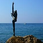 mořská tanečnice