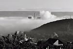 ocelové město....