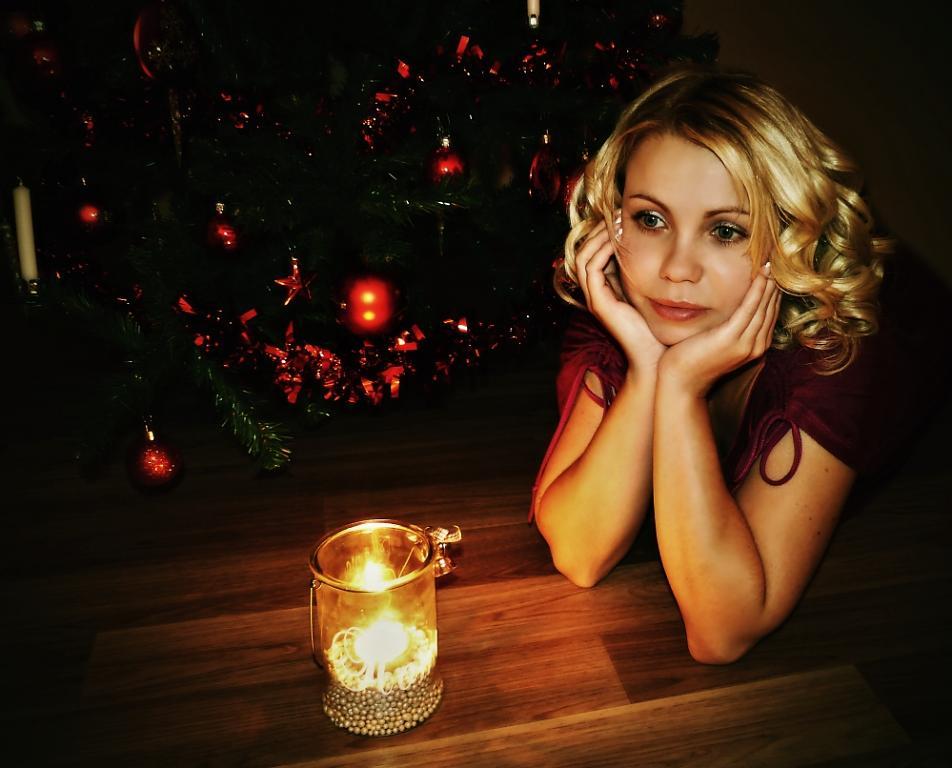 Vánoční snění....