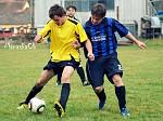 FC EKOCHOV HOSLOVICE vs. Nišovice :)