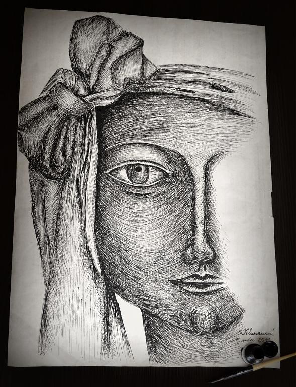 kresba tuží :)
