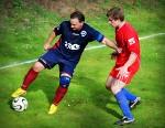 football or soccer :D