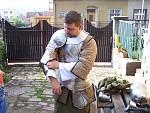 Tak ještě přidám středověk:)