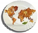 Svetové zemiakové placky