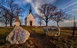 Kostelíček před zjevením