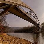 Kdyby ty mosty nebyly, tak by se lidi utopili