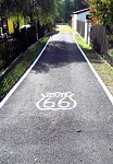 Route 66 -  jakožto motorkář jsem dost zklamán  :))