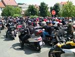 Opravdu je motocykl řešením ucpaných měst?