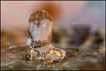 Vodní křeslo