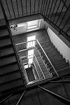 Takové obyčejné schodiště I...