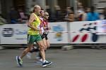 VW maraton v Praze
