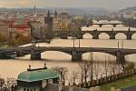 pražské mosty 2