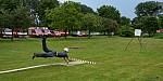 Letecký den u hasičů
